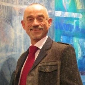 Peter Seufert-Taprogge